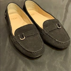 Women's Ugg loafers size 6.5.